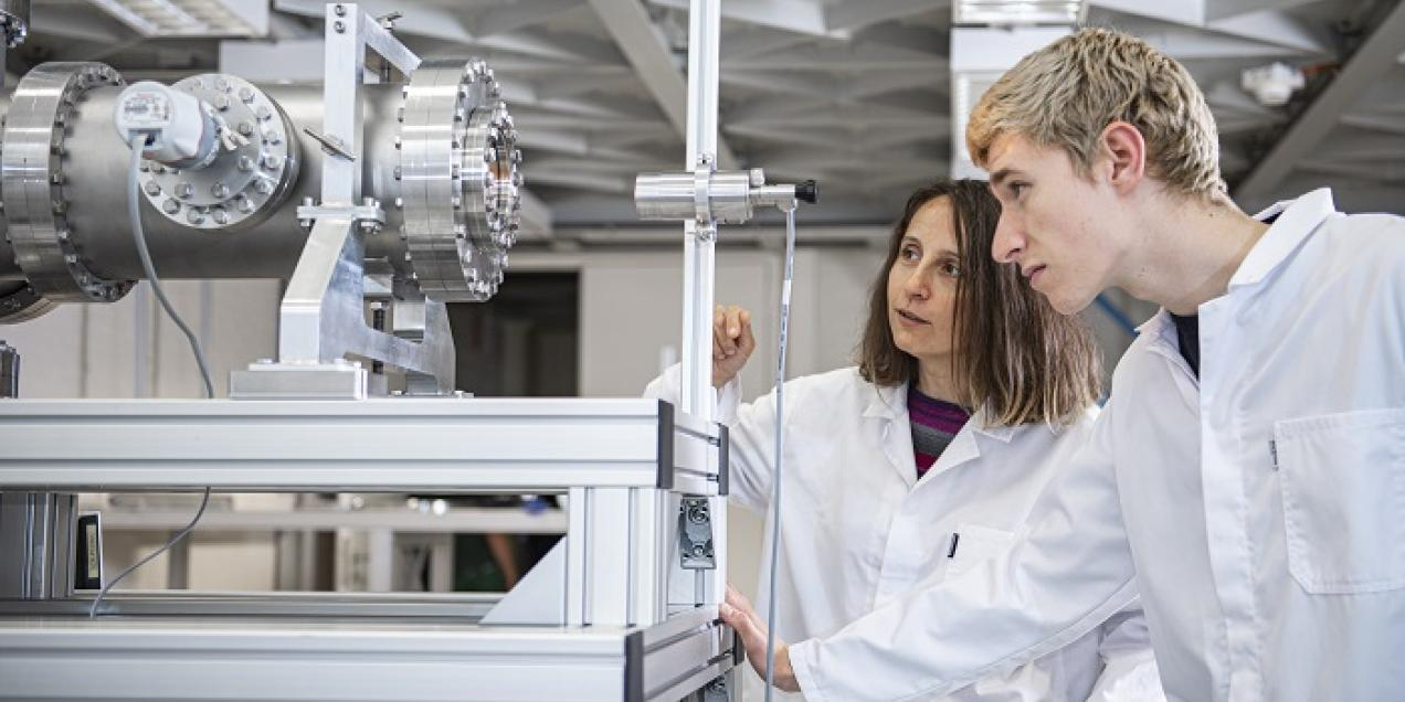 SCKCEN - Highlights (2020)